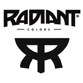 Radiant Tattoo Ink