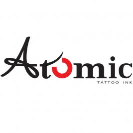 Atomic Tattoo Ink