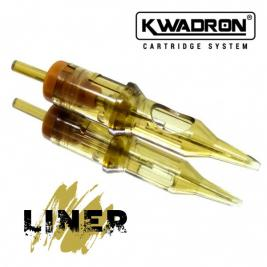 Kwadron Liner
