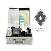 Kit Scuola Eternal City Tattoo
