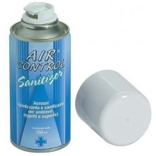 Air Control Sanitizer 150ml - autosvuotante