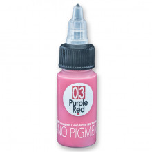 Pigmento Nano 20ml - Purple Red