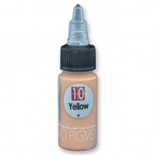 Pigmento Nano 20ml - Yellow