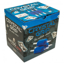 CRYSTAL GRIP ROUND 18