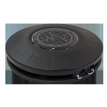 CRITICAL FOOTSWITCH WIRELESS FOR CX-2R