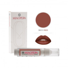MiaOpera MicroBlading Pigment 4.2ml - Brick Red