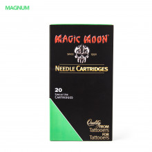 MAGIC MOON CARTRIDGE 07MG 20pcs