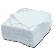 Asciugamano TNT - 30x40cm - piegato singolo 50pz