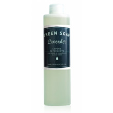 SUNSKIN LAVANDER GREEN SOAP