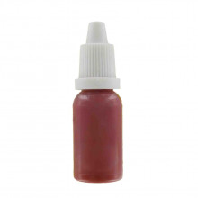 COLORE PER TRUCCO 10ml - dark soft red