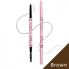 Tina Davies Skinny Pencil 3pcs - Brown