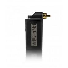 Wireless Power Supply for Tattoo Machines